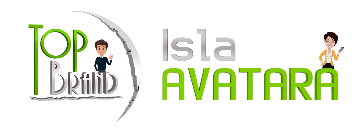 Isla AVATARA Top Brand